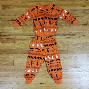 Ggaranimals halloween outfit for 24mon olds